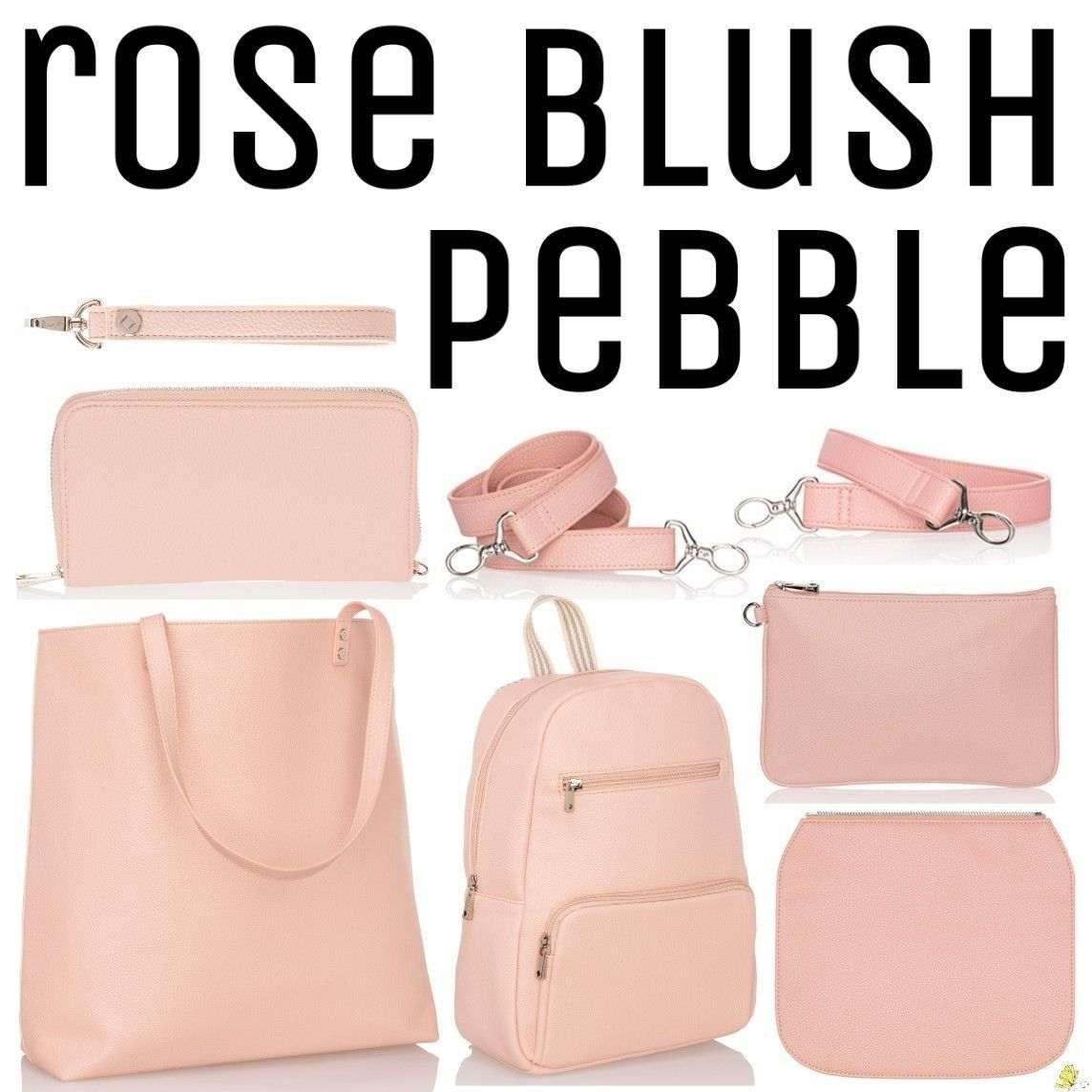 4993aabeae2 Rose Blush Pebble Spring Products! | Thirty-One Gifts - Spring ...