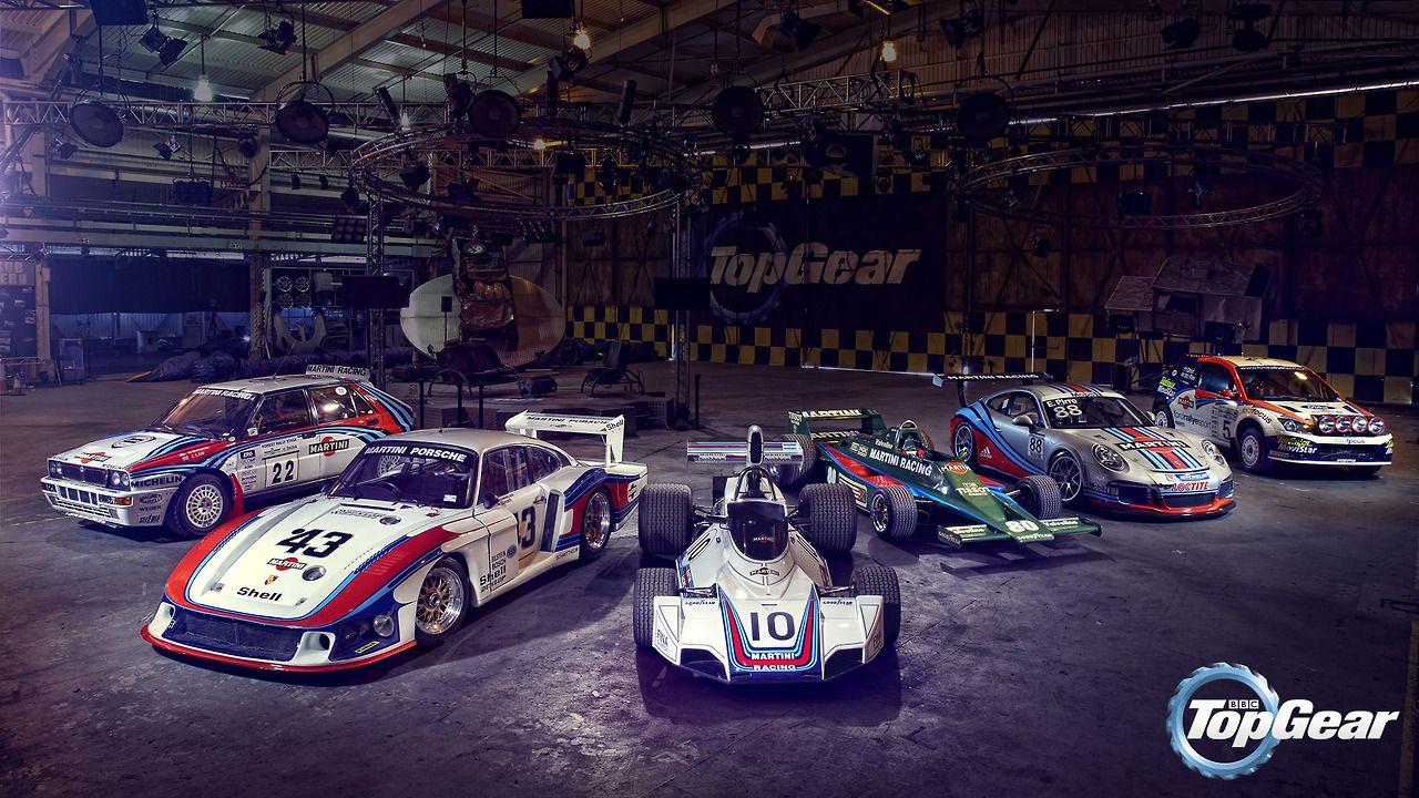 Martini Race Car Wallpaper Photos By John Wycherley Topgear Com