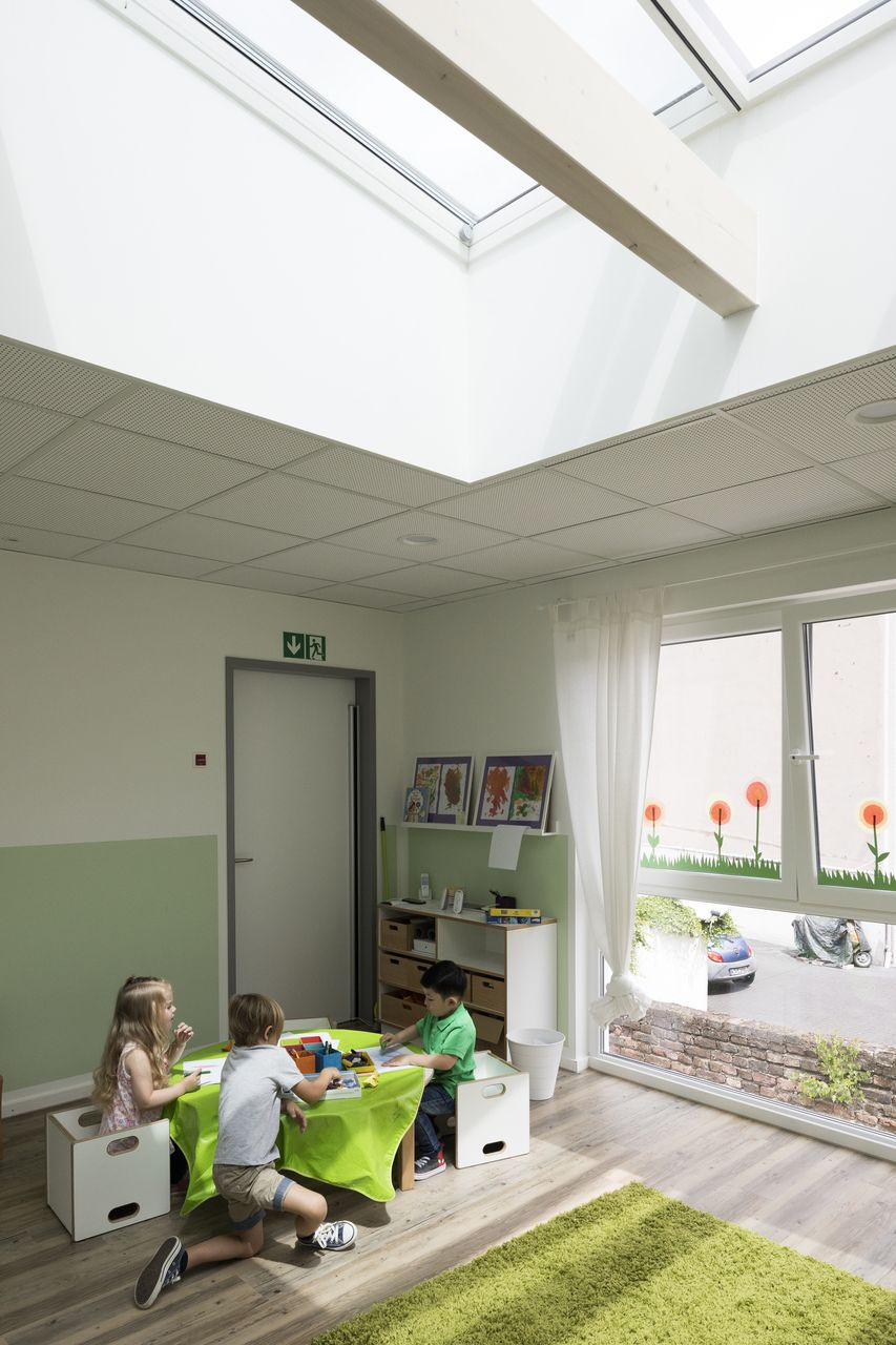 Velux window ideas  velux roof windows allow natural daylight to penetrate your single