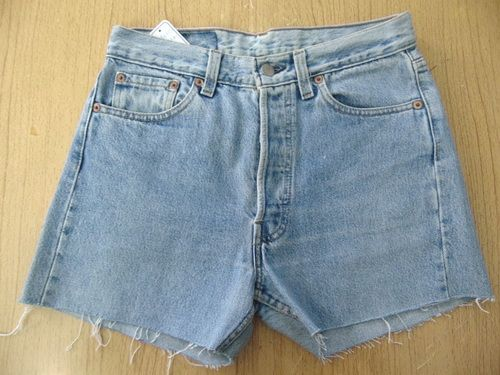 código promocional 2225d 6f0dc Pin de vaquerossm.es en Pantalones cortos levis 501 ...