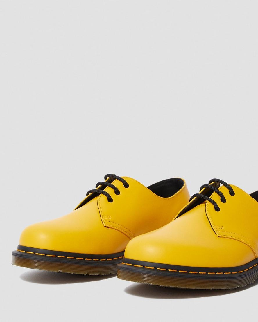 DR MARTENS 1461 SMOOTH LEATHER OXFORD