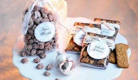awesome geschenke aus der küche weihnachten ideas - house design ... - Mitbringsel Aus Der Küche