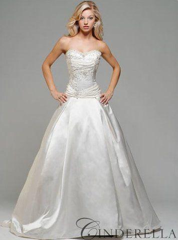 Cool Kirstie Kelly Cinderella Wedding Dress off retail