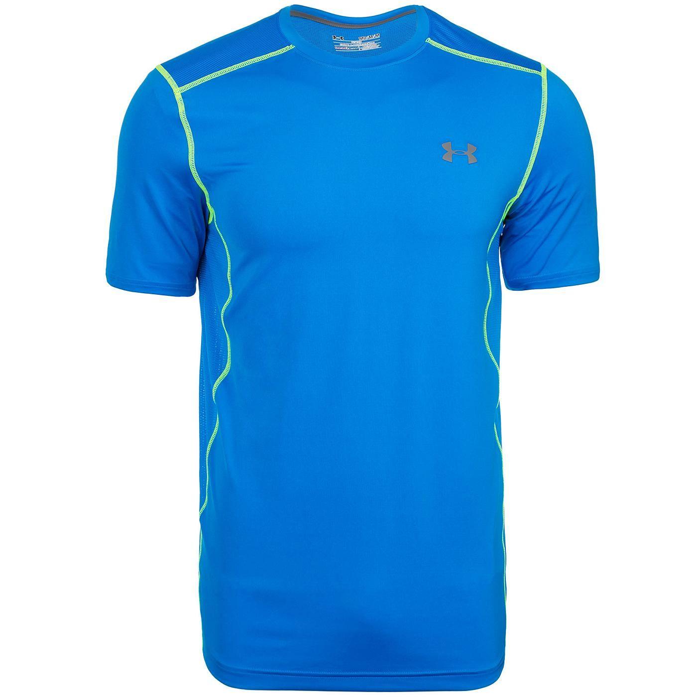 Under Armour® HeatGear CoolSwitch Run Laufshirt Herren  0e41e8c831f