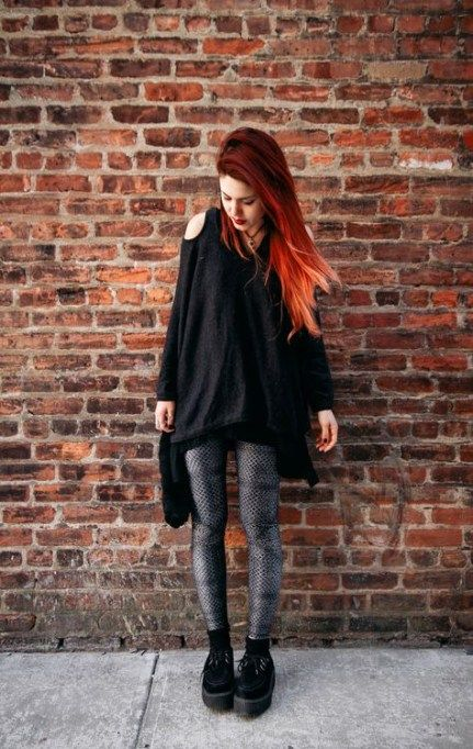 28+ Ideas for fashion edgy hipster le happy