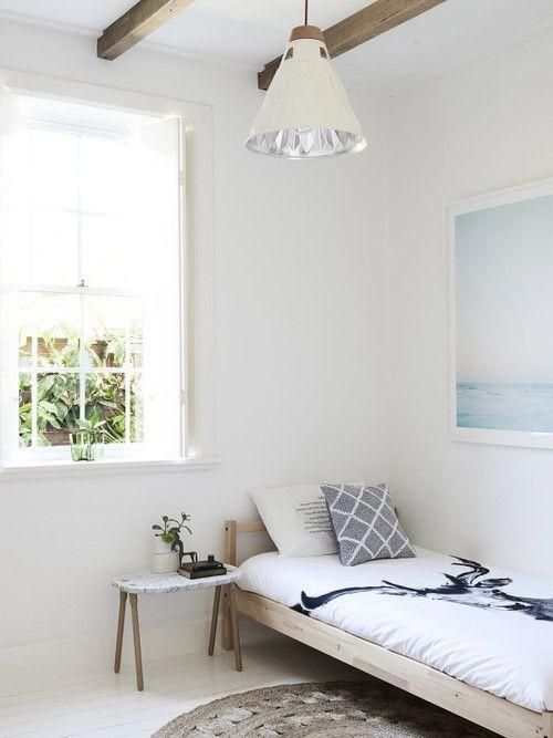 Design Blog | NZ Design Blog | Frag Woodall | Minimalist Decor | Pinterest  | Bedroom, Home And Design