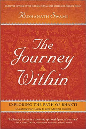 Book launch and talk of the journey within by radhanath swami may book launch and talk of the journey within by radhanath swami may 17 hosted by atma bhakti yoga center fandeluxe Gallery
