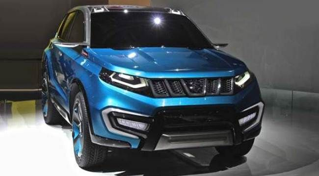 suzuki grand vitara 2018 specs and price suv and truck pinterest. Black Bedroom Furniture Sets. Home Design Ideas