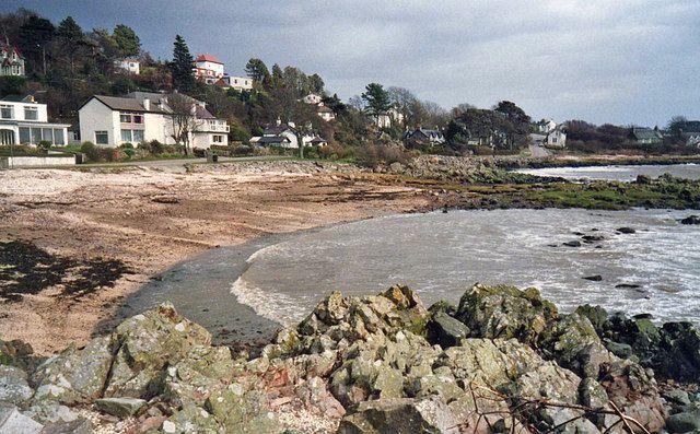 Dog Friendly Beaches Near Dalbeattie