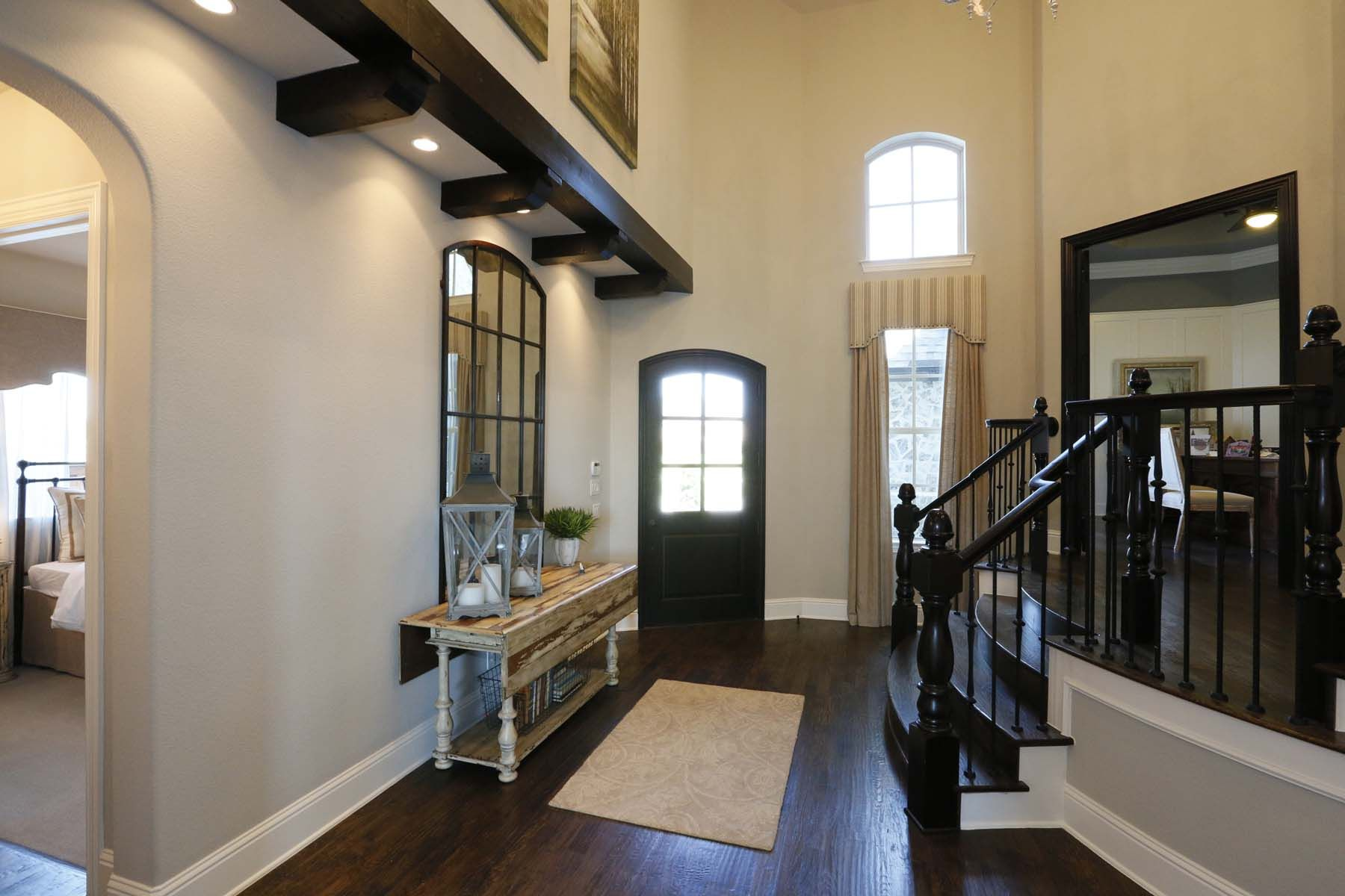 Shaddock Homes Phillips Creek Ranch Model Home Photo Gallery Frisco Property Listing Mls