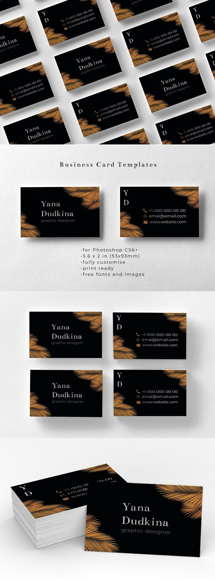 Business Card Template Beauty Business Card Template Instant Etsy Esthetician Business Cards Beauty Business Cards Business Card Template