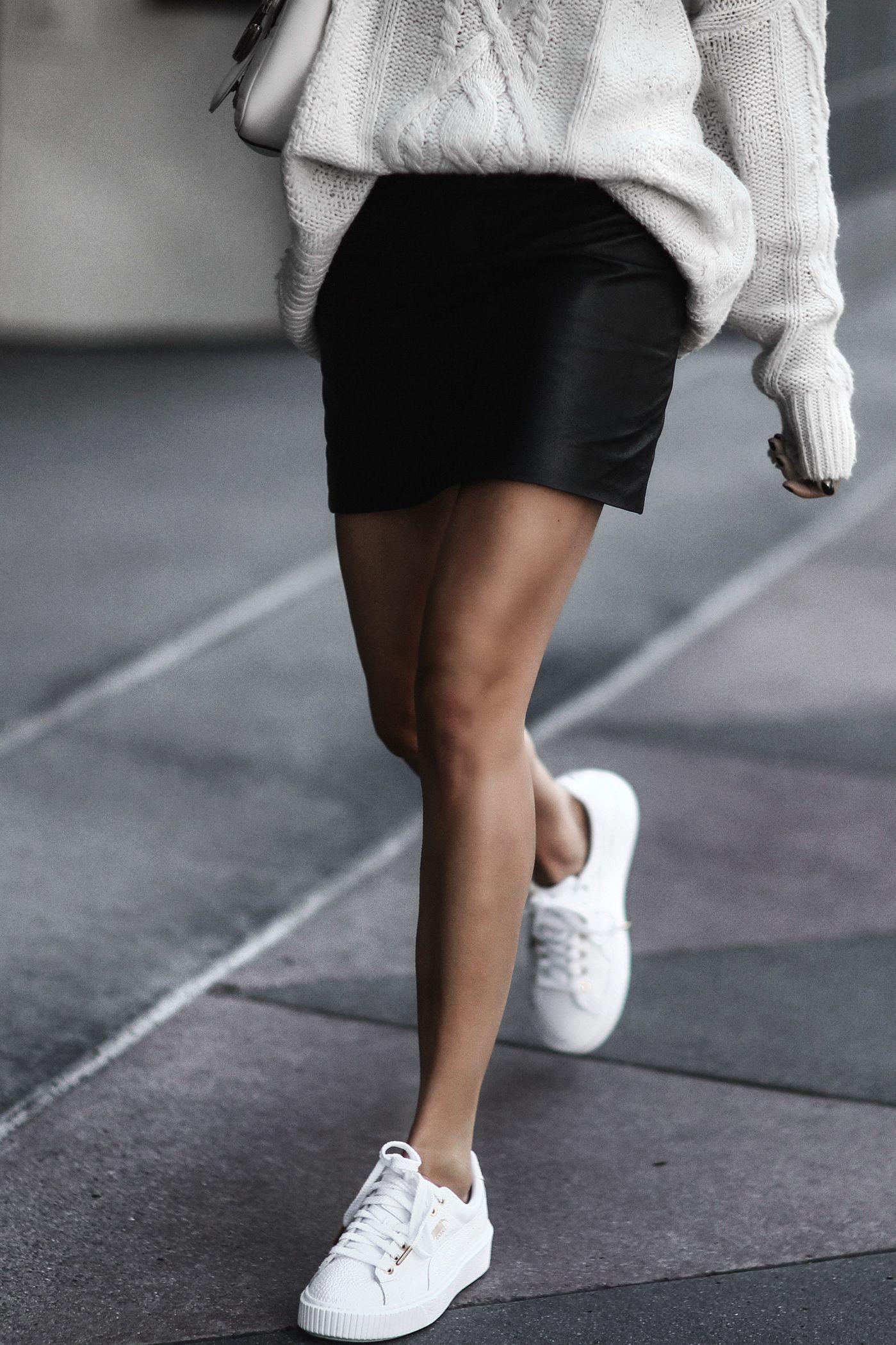 Beauty , Fashion & Lifestyle: PUMA CALI Sneaker ♡