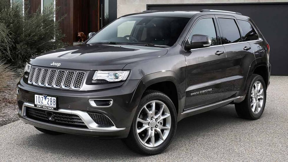 2015 Jeep Grand Cherokee Review Summit Platinum Jeep Grand
