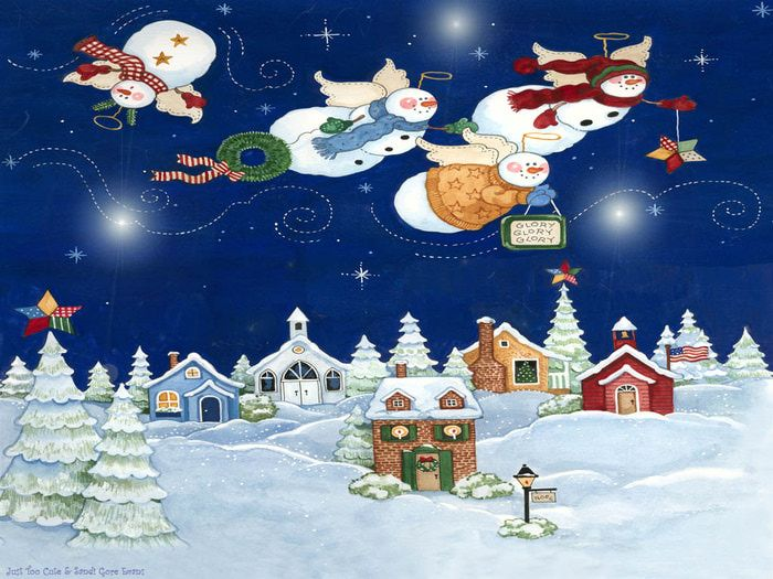 Glory Glory Glory By Sandi Gore Evans Holidays Christmas