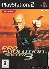 Portadas De Otros Juegos De Futbol Playstation 2 Juegos Juego De Video Juegos Retro