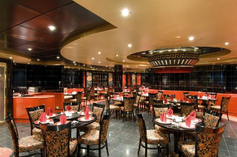 Luxury Chinese Restaurant Get Another Insight At Http Www Delightfull Eu