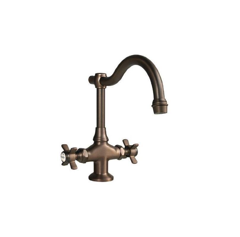 Newport Brass 1008 Fairfield Double Handle WaterSense Certified Bar ...
