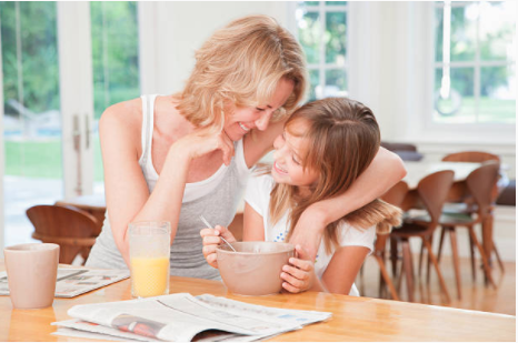 What are the SIGNS of GOOD Nutrition? >> Use this helpful guide to  recognize the 10 Signs of Good Nutrition in your child. 1) Appropriate  Height & Weight.