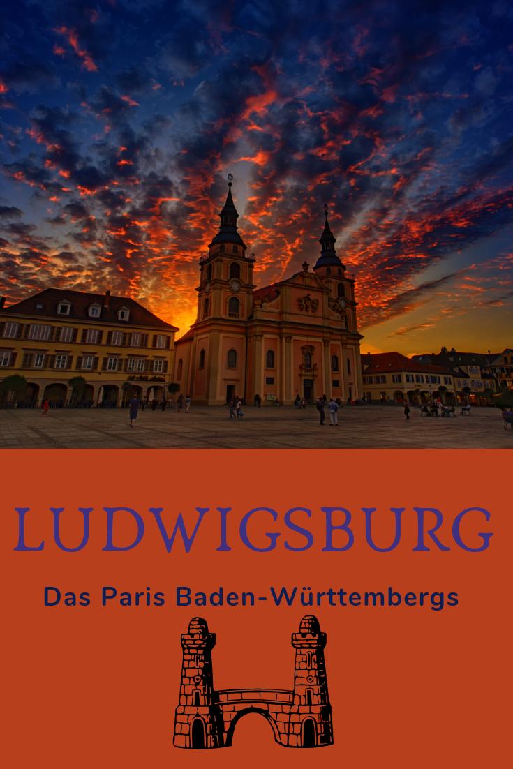 Ein Wochenende in Ludwigsburg ReiseGuide für Baden
