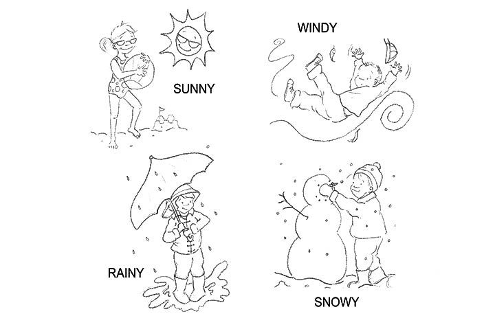 Top 10 Free Printable Weather Coloring Pages Online Coloring Pages Weather Page Online