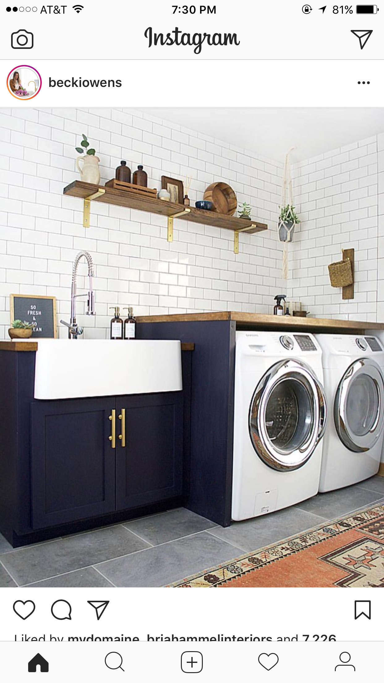Laundry Room Countertop Material Pin By Bhargavi Thaduri On Future Home Updates In 2019 Pinterest