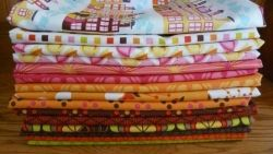 Michael Miller - Heaven and Helsinki Bundle at Mad About Patchwork
