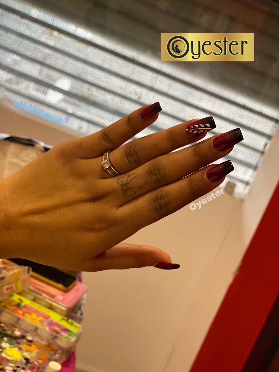 Be an Internationally Certified Nail Technician! The Best