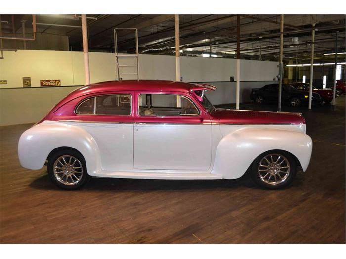 1941 Plymouth Royal