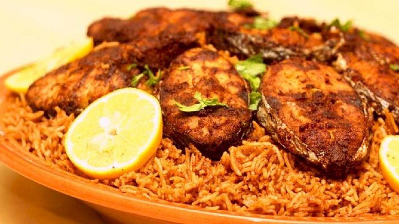 طريقة طبخ صيادية السمك How To Cook Fish Eastern Cuisine Food To Make