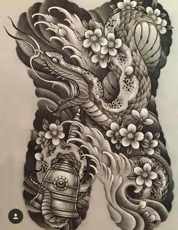 pin von s ng y n auf japan in 2018 pinterest tattoo vorlagen tattoo r cken und tattoo ideen. Black Bedroom Furniture Sets. Home Design Ideas