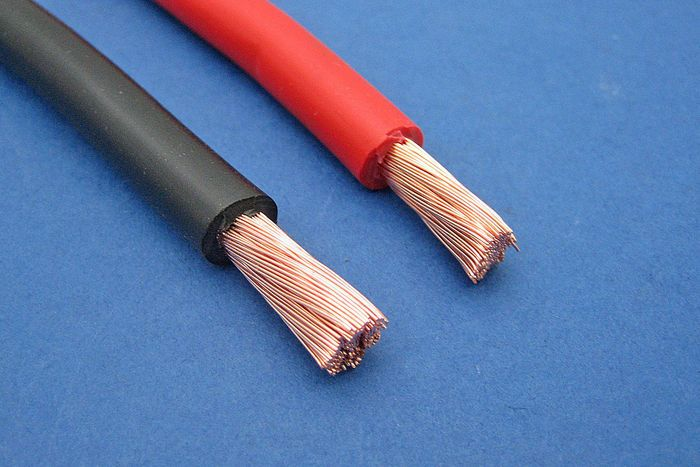 product image for Battery Cable - Flexible   elektro   Pinterest   Cars