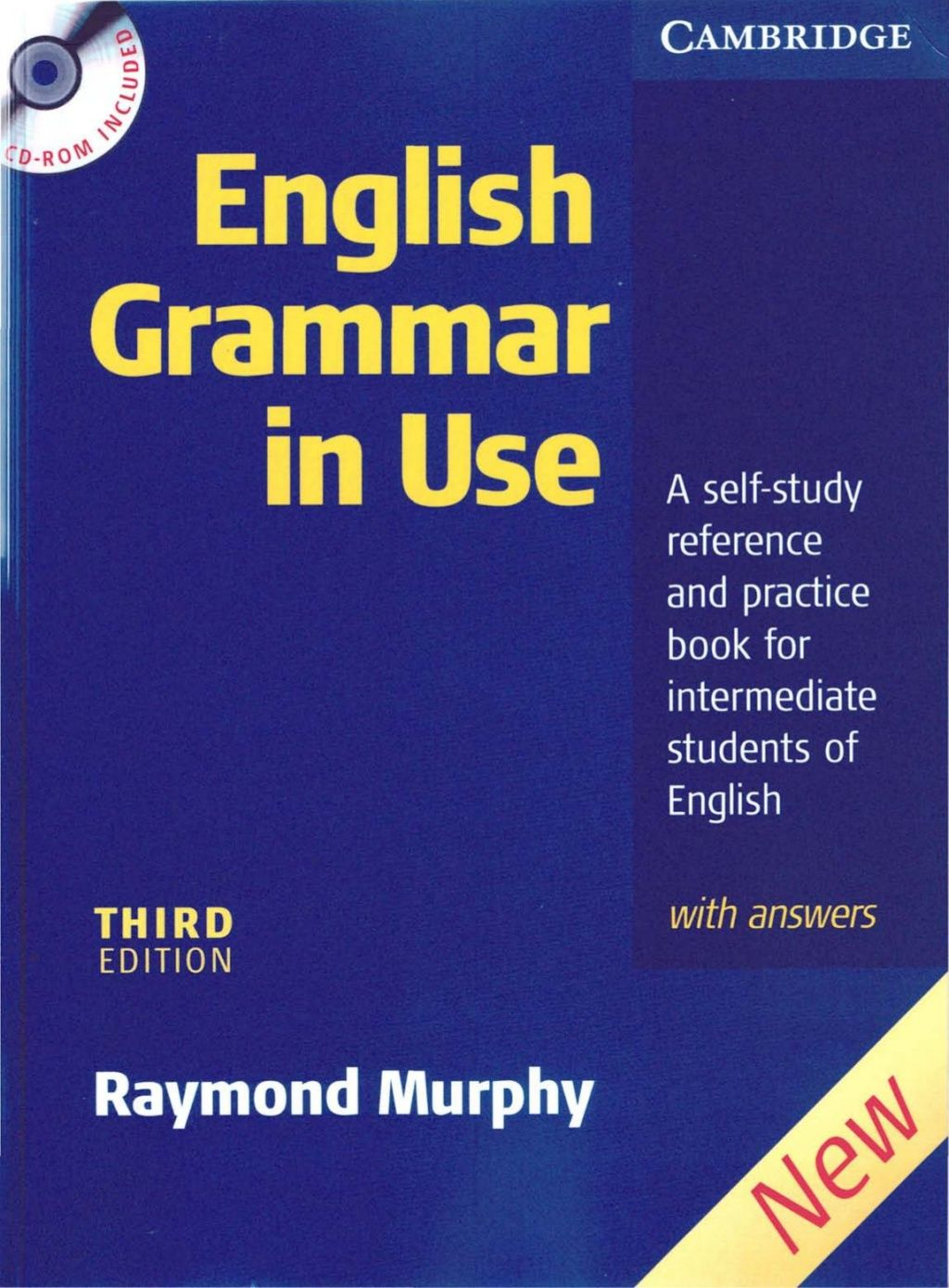 English Grammar In Use Advanced 3rd Edition With Answers