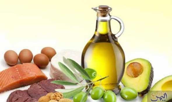لا تمتنعوا عن تناول الدهون Nutrition Carbohydrates Food