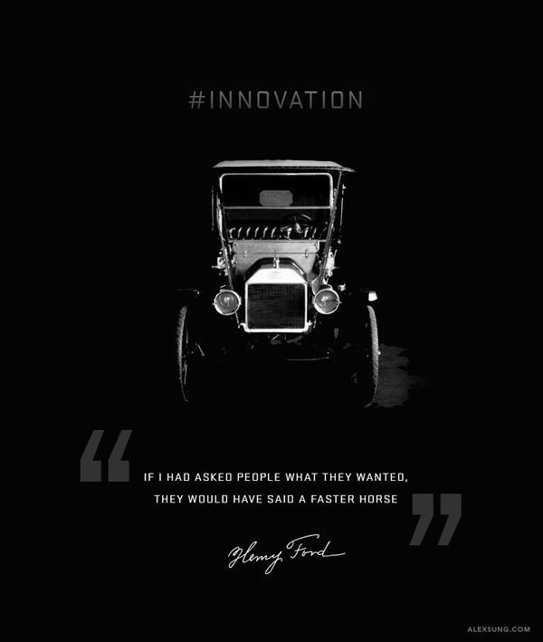Ford Quotes Henry Ford If I Had Asked People What They Wanted