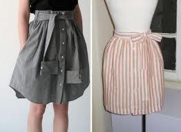 Mens Skirt Shirts