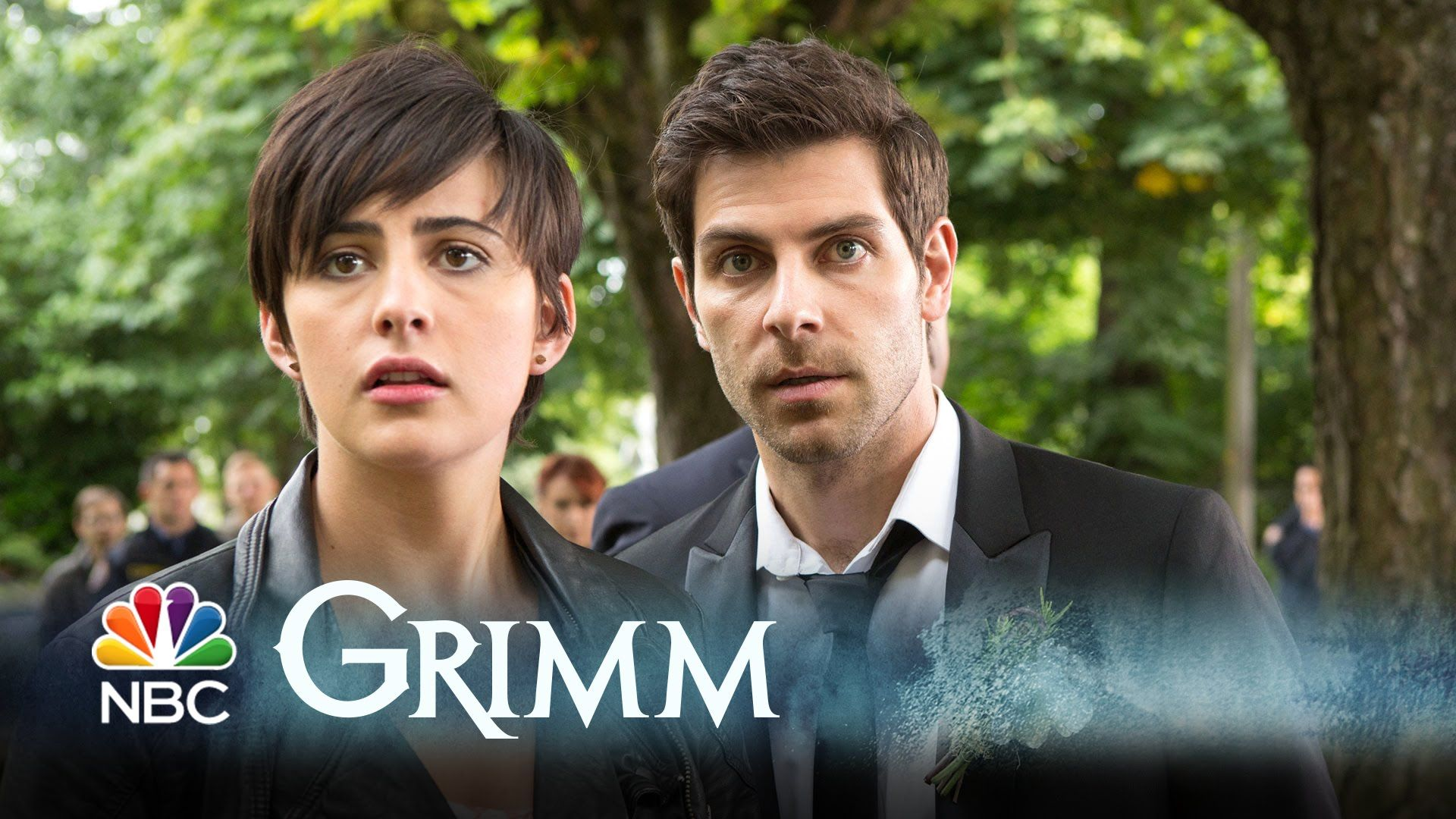 #Grimm - Blinded to the Truth (Preview)