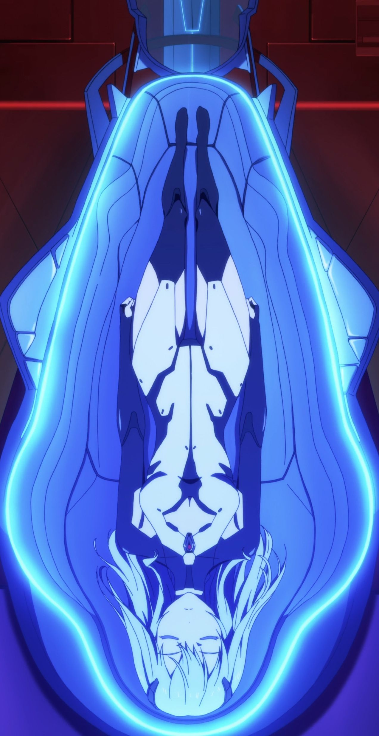 Its Time For Another New Show To Be Covered Here At Anime Solution This Ill Exploring The World Of Beatless
