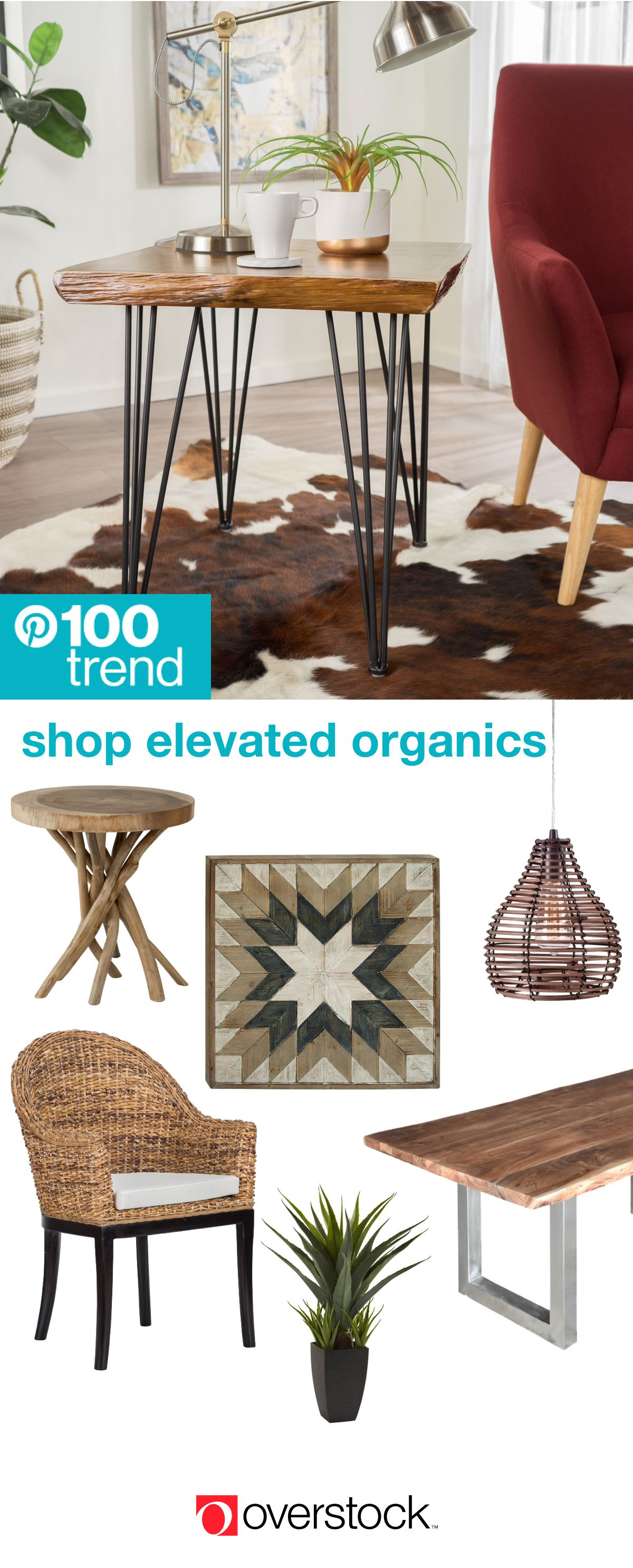 elevated organic decor for an on trend look home 56331