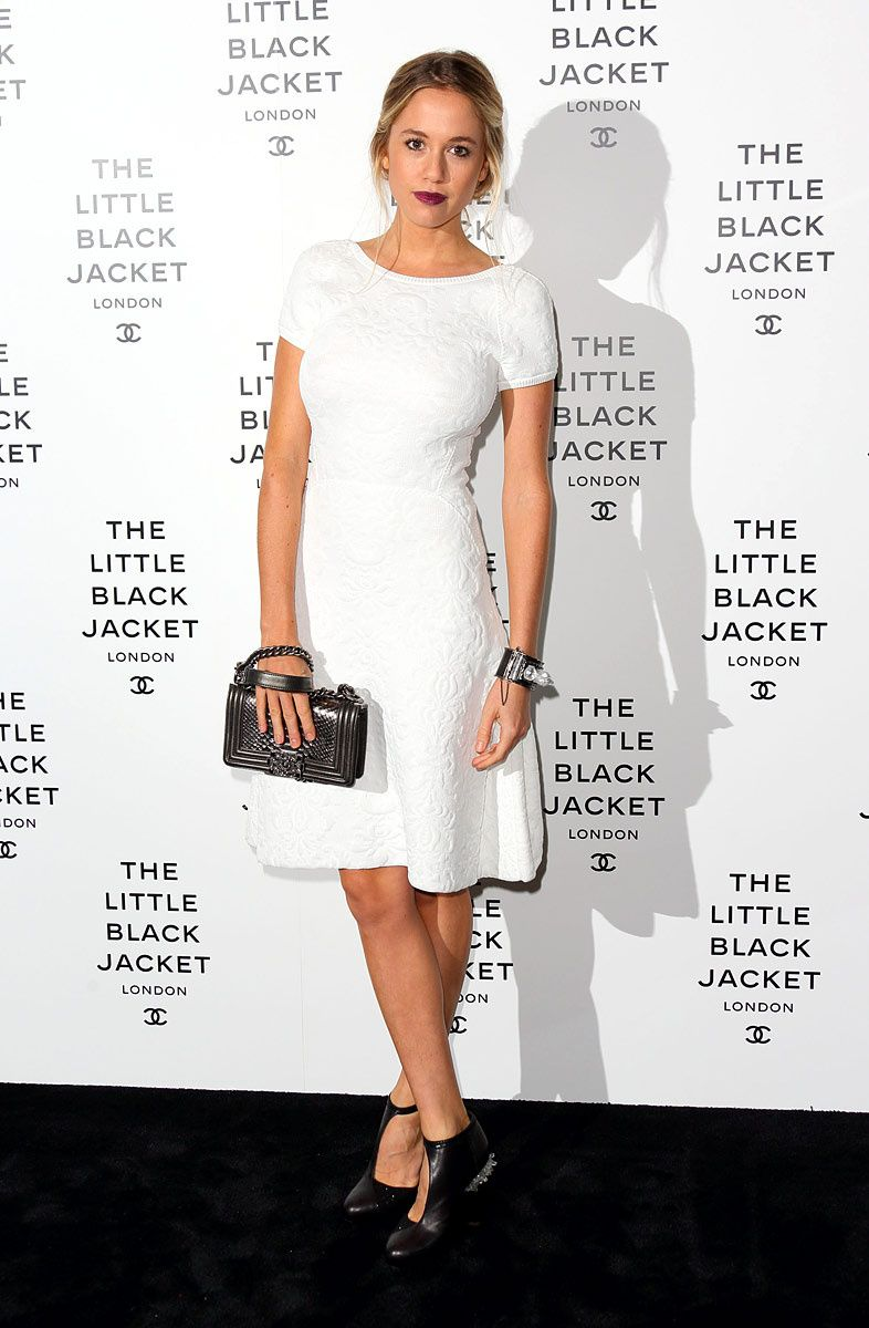 The Little Black Jacket llega a Londres