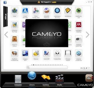 cameyo offline download