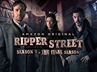 Ripper Street 4 5 Out Of 5 Stars Ripper Street Amazon Prime