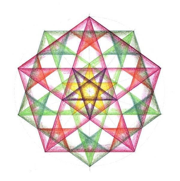 10 geometric art explorations for math learning - 600×604