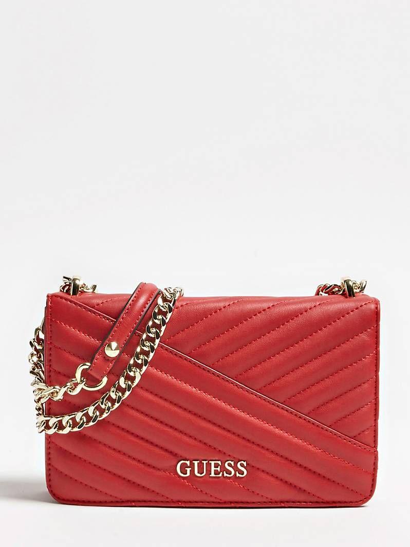 Guess Женская сумка на плечо