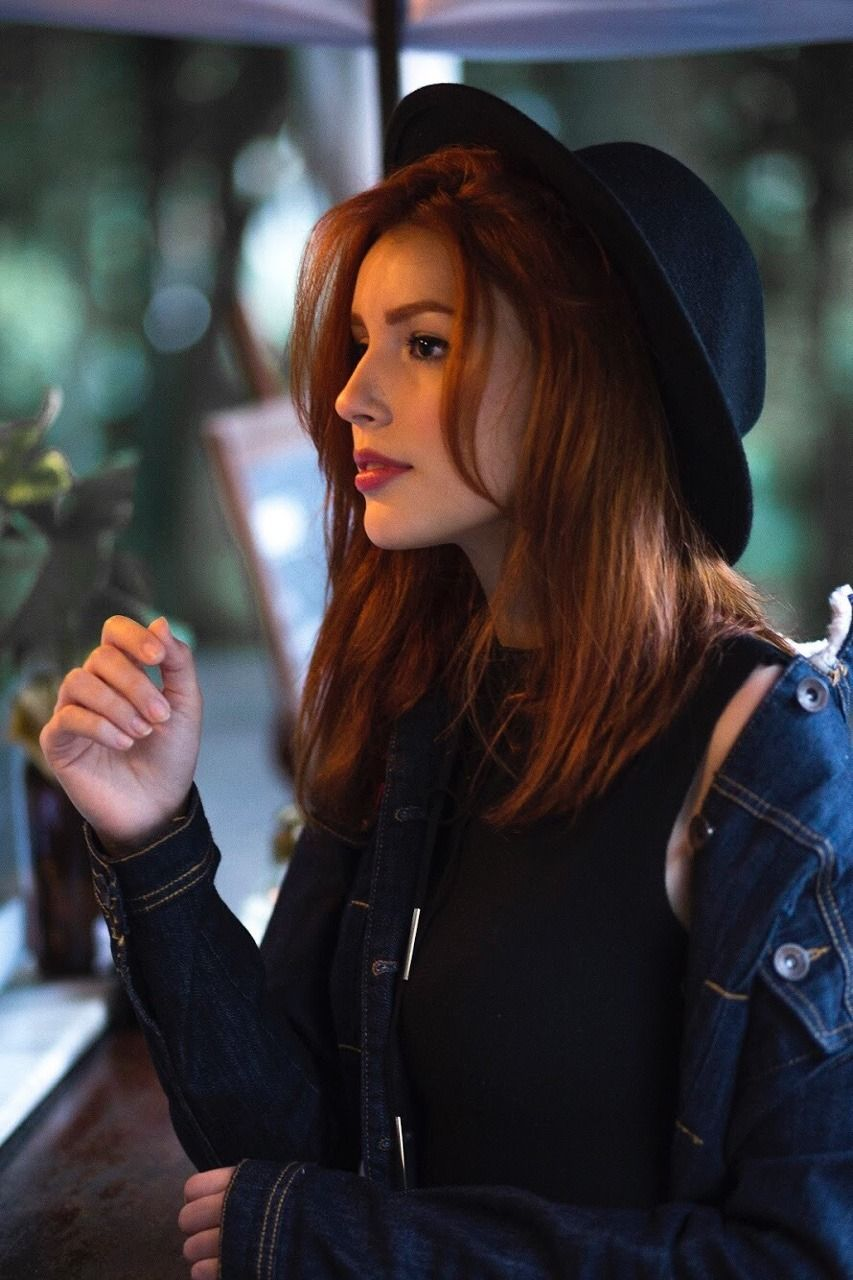 20 Most Beautiful Redheads 2020 JwanDoun Fashion Food