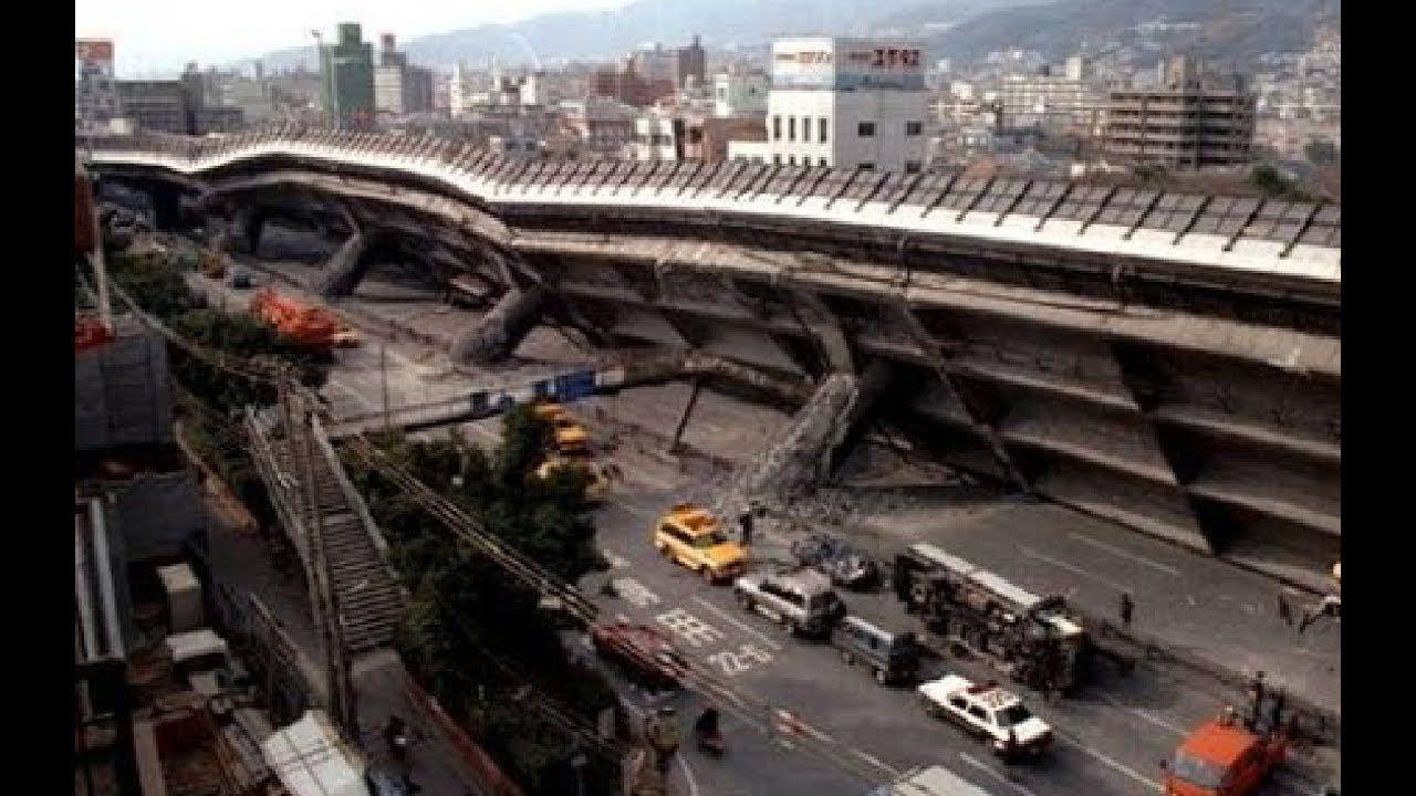 Terremotos Los Mas Poderosos Del Mundo ᴴᴰ Today In History Earthquake Disaster Los Angeles Earthquake