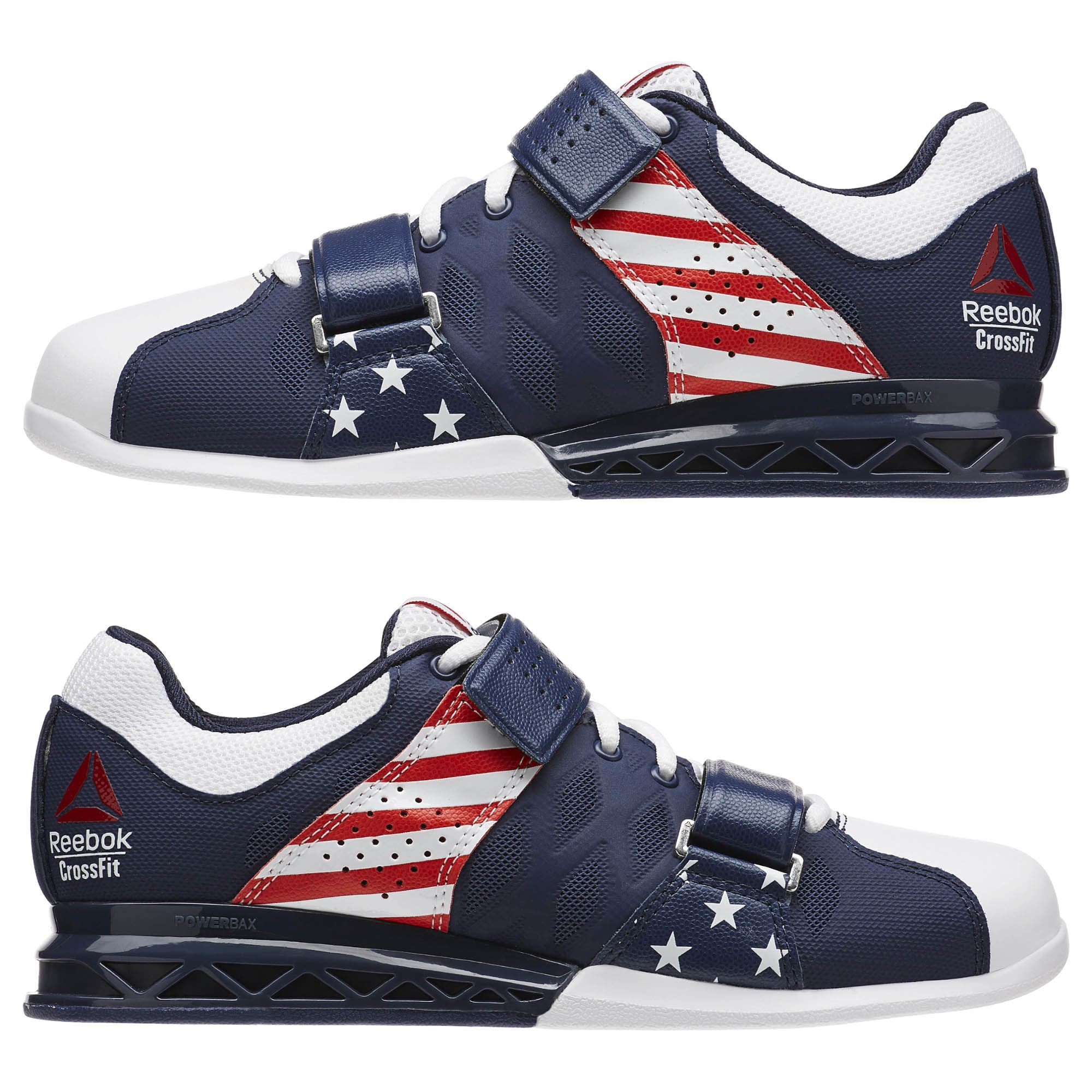 f42a79485eeb Reebok - Reebok CrossFit Lifter Plus 2.0 Liberty Pack