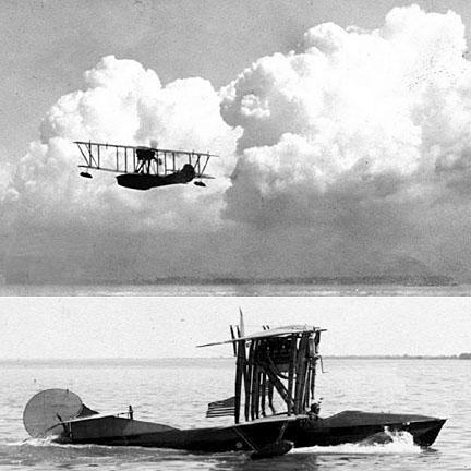 GAC Beta flying boat - General Aeroplane Company - Wikipedia