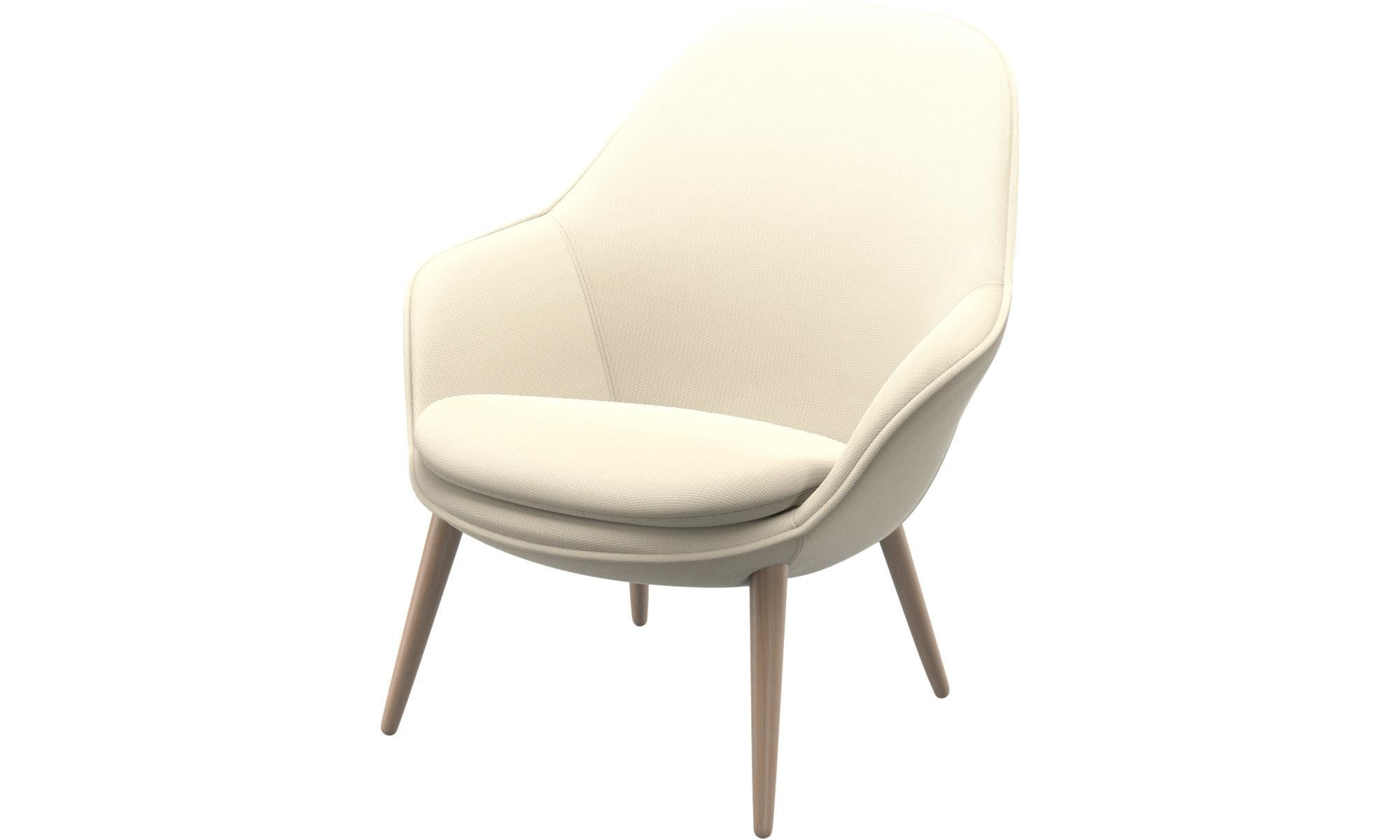 Adelaide Living Chair Chair Armchair Danish Design