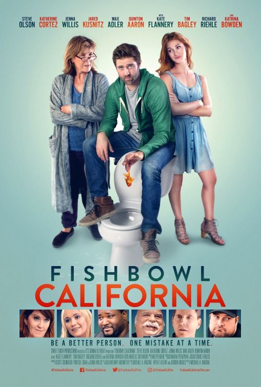 Watch Fishbowl California Full-Movie Streaming