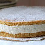Torta+ricotta+e+pere+di+Sal+de+Riso..+e+5+anni+di+Alterkitchen!
